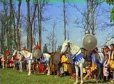 Sword of Lancelot {1963}  .   {part1of2}   .   {Action, Adventure, Fantasy }   .   {Cornel Wilde, Jean Wallace}