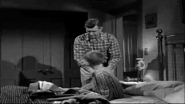 The Andy Griffith Show S04E14 - Andy and Opies Pal