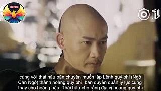 Dien Hi Cong Luoc Tap 69 70 Ke Hoang hau muu do t