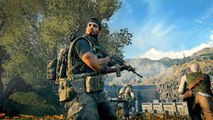 Call of Duty : Black Ops 4 – Trailer Blackout (Battle Royale)