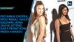 Priyanka Chopra, Nicki Minaj, Hailey Baldwin, Irina Shayk attend Daily Front Row Media Awards