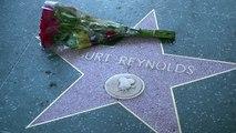 Mort de Burt Reynolds, ancienne gloire d'Hollywood