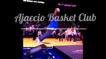 Ajaccio Basket Club : Un petit moment de détente !
