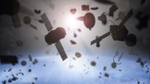Too Much Dangerous Space Junk Orbiting Earth Now At Critical Level