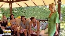 LMvsMonde3 : Fidji quitte l'aventure - ZAPPING PEOPLE DU 07/09/2018