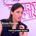 Mégots : Brune Poirson reçoit les industriels du tabac