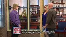 The Steve Wilkos Show - You Were Pregnant, He Abused You Does He Deserve the DNA Results ( 2007 )