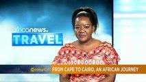 Du Cap au Caire... Voyageons à travers l'Afrique