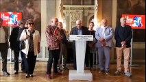 Prix Goncourt 2018 : la liste des quinze auteurs sélectionnés, en direct de Nancy lors du Livre sur la Place 2018