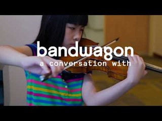 A Conversation With Violin Prodigy Chloe Chua