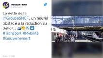 Finances. La dette de la SNCF pourrait augmenter le déficit budgétaire de la France.