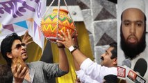 Shahrukh Khan's Muslim fans gets angry for celebrating Janmashtami | FilmiBeat