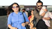 Shahid Kapoor और Mira Rajput ने इनके नाम से लिया बेटे Zain Kapoor का नाम   FilmiBeat