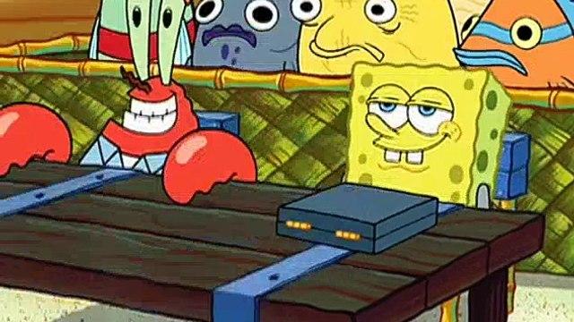 SpongeBob SquarePants - S04E04 - Krabs vs Plankton