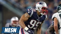 Patriots Mailbag: Can The Pats' Defense Be Elite?