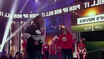 Nick Cannon Presents: Wild 'N Out - S11 E05 - Tyga - July 12, 2018 || Nick Cannon Presents: Wild 'N Out S11 E5 || Nick Cannon Presents: Wild 'N Out 07/12/2018
