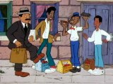 Fat Albert And The Cosby Kids S01E09