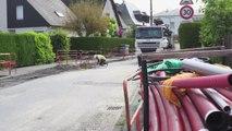 Assises de l'eau l'exemple de la ville d'Ussel en haute Corrèze
