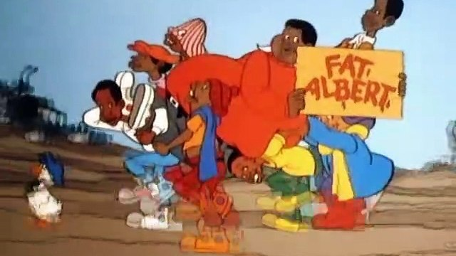 Fat Albert And The Cosby Kids S02E05