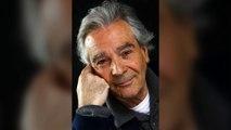 Pierre Arditi révèle son addiction