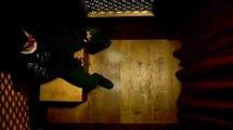 Daredevil - saison 3 - Teaser extrait caché à la fin de la saison 2 d'Iron Fist (VO)