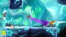 Best of E3 2018 – Brawlhalla – Developer & Publisher Blue Mammoth Games – Nintendo Switch – PlayStation 4 – Xbox One – Microsoft Windows