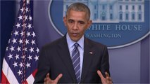 Barack Obama To Lend A Hand To Democratic Candidates In Midterm Elections