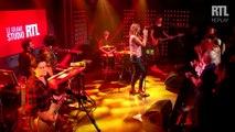 Zazie -  Je suis un Homme (Live) - Le Grand Studio RTL