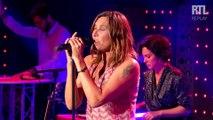 Zazie -  Waterloo (Live) - Le Grand Studio RTL