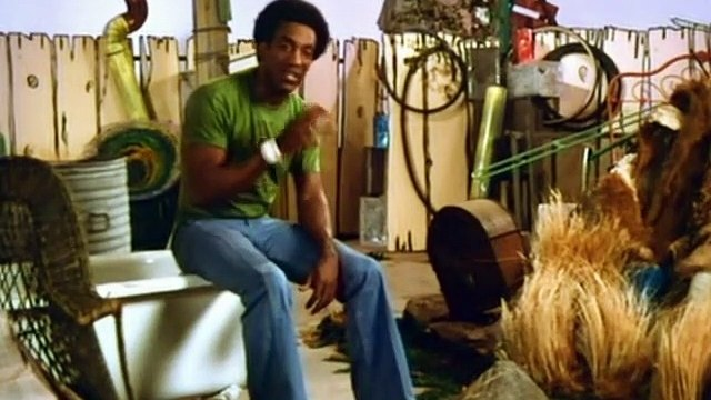 Fat Albert And The Cosby Kids S01E02