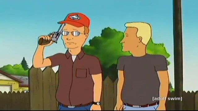King of the Hill S7 - 16 - The Miseducation of Bobby Hill