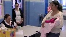 Vacunas seguras asegura Pablo Kuri Subsecretario de Salud Federal.