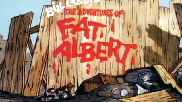 Fat Albert And The Cosby Kids S01E04