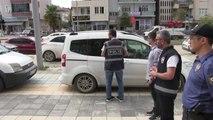 Tekirdağ'da Otomobil Tarlaya Uçtu: 3 Ölü, 2 Yaralı