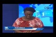 RTG/Décès de l'animateur de radio Gabon Marius Pierre Founguess