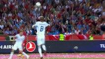 Türkiye 1-2 Rusya Maç Özeti - Highlights - Россия vs Турция 2-1_HD
