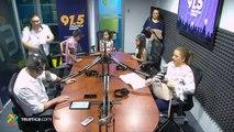 Teletica Radio - El Tren - Viernes 07 de septiembre