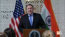 The United States Will Employ Sanctions Against Any Country Buying Iran Oil