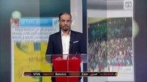 التونسي أحمد العكايشي لاعب الاتحاد السابق يعود للنجم الساحلي