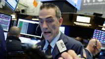 Wall Street Slams Brakes After Trump's Tariff Comments