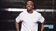 Kanye West Provides Creative Direction, YEEZY Merch and Lil Pump Collab for Pornhub Awards   Billboard News