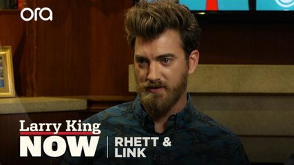 rhett and link explain the one thing they would never eat on their youtube show