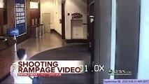 Les images de l'homme qui a fait feu à Cincinnati, dans une banque, faisant 4 morts