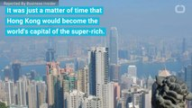 The City With The Greatest Number Of Super-Rich Isn't In America--Or Europe, Either