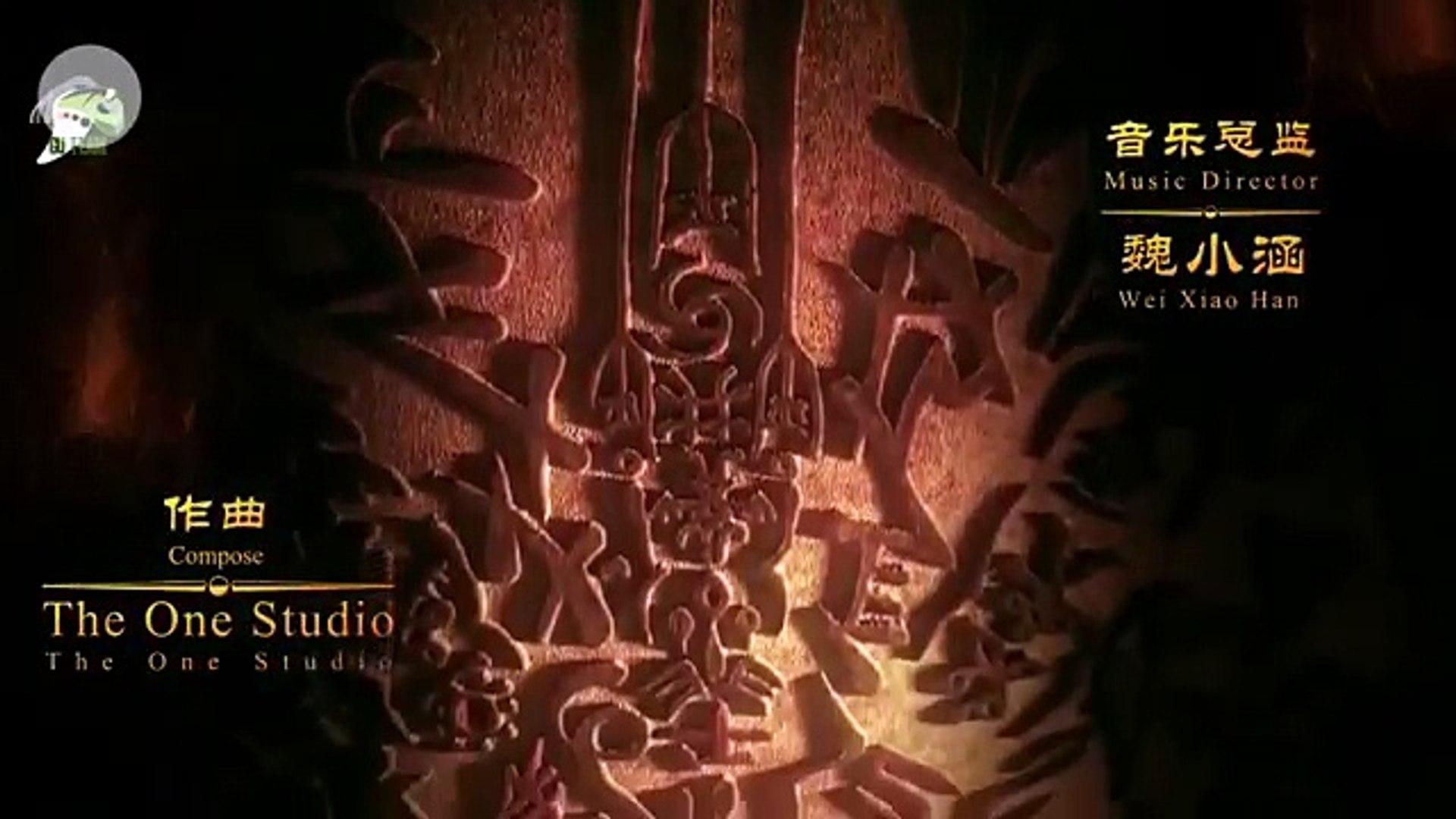 Họa Giang Hồ Chi Linh Chủ Tập 09 Vietsub