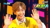 [HOT]MXM -  YA YA YA , 엠엑스엠 - YA YA YA  Show Music core 20180908