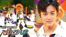 [HOT]NCT DREAM - We Go Up , 엔시티 드림 - We Go Up Show Music core 20180908