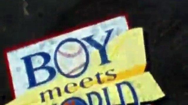 Boy Meets World S 7 E 18 - How Cory and Topanga Got Their Groove Back