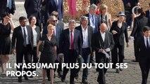"""VIDEO. Jean-Luc Mélenchon traite Emmanuel Macron de """"xénophobe""""... mais n'assume plus face à lui !"""