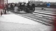 Doprava v říši (železniční část, Hitlerova říše: Poválečný plán #06, CZ)